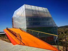 Palacio de Congresos de #Plasencia. #Extremadura