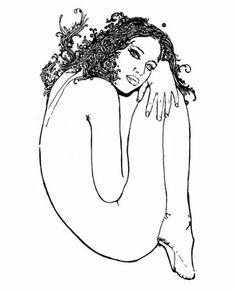 Drawing by Kutmah