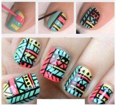 Nails Tutorials   Diy Nails