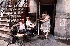 Welcome to New York: the city of dreams in the 70s and 80s – in pictures