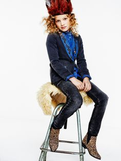 Scotch R'Belle aw14