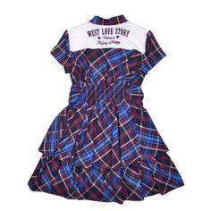 Fotografía de producto para tienda online de moda. Vestido. http://glosstudela.com/