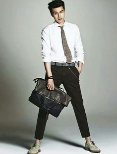 Lee Dong Wook...