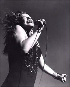 Janis Joplin~ That Voice.....