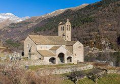 File:Iglesia de San Miguel, Linás de Broto, Huesca, España, 2015-01-07, DD 03.JPG