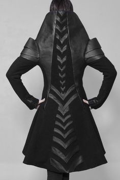 #shadowhunter #jacket paladine jacket #gelarehdesigns