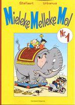 Mieleke Melleke Mol (serie)