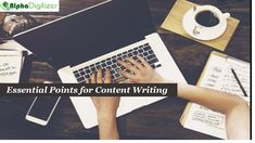 Content writing is when you provide the services of writing (relevant) typically for digital marketing. Anyone can have the opportunity of a content writer. All you have to do is have excellent communication skills so that you may be able to convey the right message in the righ time to the right audience.  #Content #Writing #Agency #Services #SEO #Website Writing Services, Seo Services, Wordpress Plugins, Communication Skills, You Youtube, Opportunity, Digital Marketing, How To Become, Writer