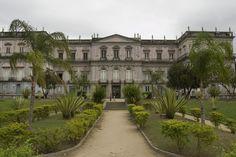 Quinta da Boa Vista   Rio de Janeiro RJ