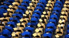 Las 50 universidades que más les gustan a los inversores