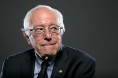 Bernie Sanders is AWESOME.  I appreciate what he has done, and hope he keeps believing that our country can be made better, and keeps doing something positive about it.  He is awesome.