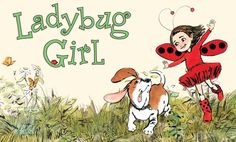 Ladybug Girl Gifts - Ladybug Girl Gift Ideas on Zazzle