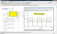 5 programas para la simulación de circuitos electrónicos online ~ Full aprendizaje