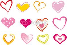 Bientôt la fête des Mères, offrez un joli dessin pour illustrer votre amour à votre maman à petit prix ;-) sur Fotolia