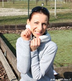 Wellness WITH Chiara R.: Mi presento!