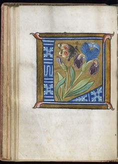 """""""L"""" Leaf from Alphabet Book 