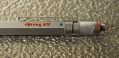ROTRING-600-TRIO-PEN Rotring 600, Technology, Sony, Design, Tech, Tecnologia, Engineering, Design Comics