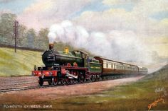 GWR Plymouth Express