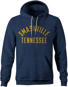 Smashville, Tennessee ($38)