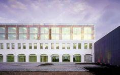 Corso I Karlin   Ricardo Bofill Taller de Arquitectura   Archinect