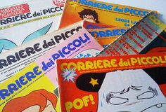 Corriere dei Piccoli 1983