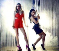 Candice & Kat