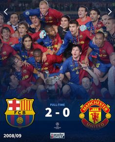 #championsleague 2008-2009 Fc Barcelona, Champions League, The Unit, Movies, Movie Posters, Films, Film Poster, Cinema, Movie