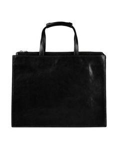 Prezzi e Sconti: #Pellevera borse da lavoro donna Nero  ad Euro 169.00 in #Pellevera #Donna borse borse da lavoro