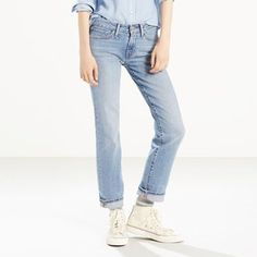 Levi's 712 Slim Jeans - Women's 30x34