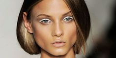 New beauty trend: white eyeliner - would you try it? -Sugarscape.com