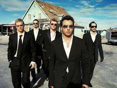 backstreet boys | boys the backstreet boys are an american boy band the backstreet boys ...
