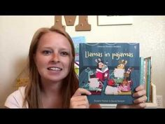 Usborne Phonics Reader Collection: Llamas in Pajamas - YouTube @UsborneBookBattalion on Facebook, YouTube, and Instragram! www.UsborneBookBattalion.com