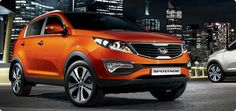 Though a #Kia Sportage looks the roomiest... @Her Highway