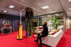 Rovio Entertainment Oy | Vallila Interior