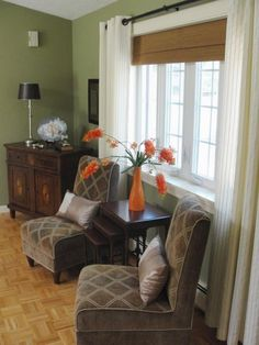 Window Covering Ideas - CLICK THE PIC for Lots of Window Treatment Ideas. #windowblinds #windowtreatmentideas