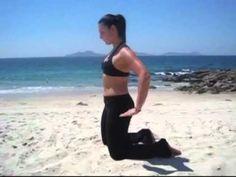 Tamara Rial- Profesora de Hiporesivos Dinámicos (RSF-Reprocessing Soft Fitness)