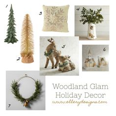 Holiday Decor Inspir