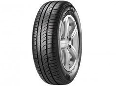 """Pneu Aro 14"""" Pirelli 175/65R14 com as melhores condições você encontra no site do Magazine Luiza. Confira!"""