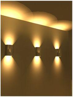 como hacer lamparas bidireccionales - Buscar con Google