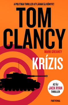 Tom Clancy: Krízis