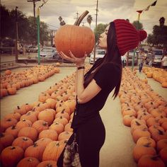 Kendall-Jenner-Beanie-Hats-for-Winter