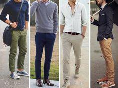 50 Best Men Chinos Fashion Images Man Style Male Fashion Manish
