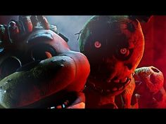 This 'Five Nights at Freddy's Short Film Is Giving the 'Evil Eyes' | moviepilot.com