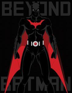 Batman beyond Wall Beyond Batman Artwork, Batman Comic Art, Batman Wallpaper, Batman Comics, Batwoman, Batgirl, Nightwing, Batman Beyond Terry, Bob Kane