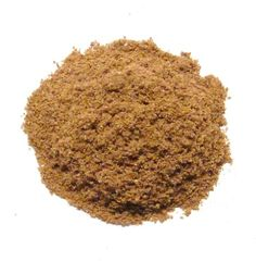 Great Fresh Ground Cumin-8oz-Blends well with Chile, a staple of Mexican Style Seasoning, ,