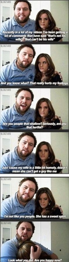 Lmao.. I love the Shaytards.