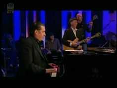 ▶ Billy Preston with Jools Holland - That's The Way God Planned It - Live - YouTube