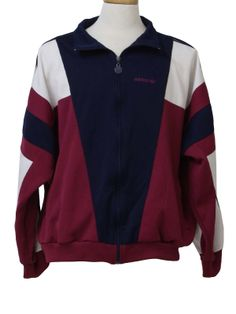 Vintage Adidas Jacket Vintage Adidas, Adidas Jacket, Rain Jacket, Windbreaker, Vintage Sport, Athletic, Jackets, Clothes, Fashion