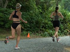 entrenamiento para correr - Triatlon femenino - Triatlon mujeres - Triatlon chicas - enfemenino