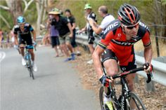 Tour Down Under 2014 Stage 3
